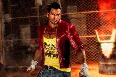 nuevos luchadores llegan a Dead or Alive 6