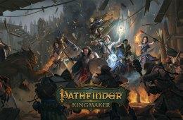 tráiler de lanzamiento de Pathfinder: Kingmaker