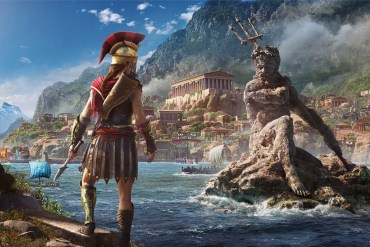 trofeos de Assassin's Creed Odyssey