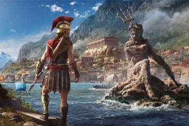 trofeos de Assassin's Creed Odyssey
