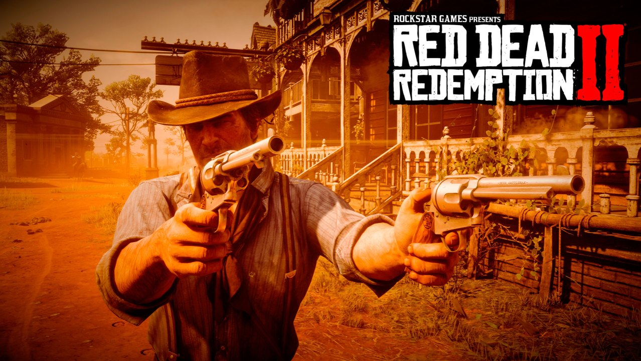 segundo tráiler gameplay de Red Dead Redemption 2
