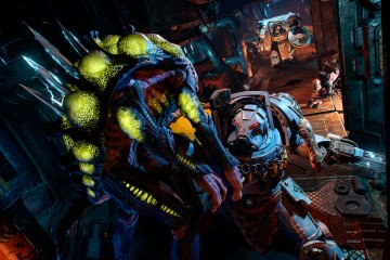misiones de Space Hulk: Tactics