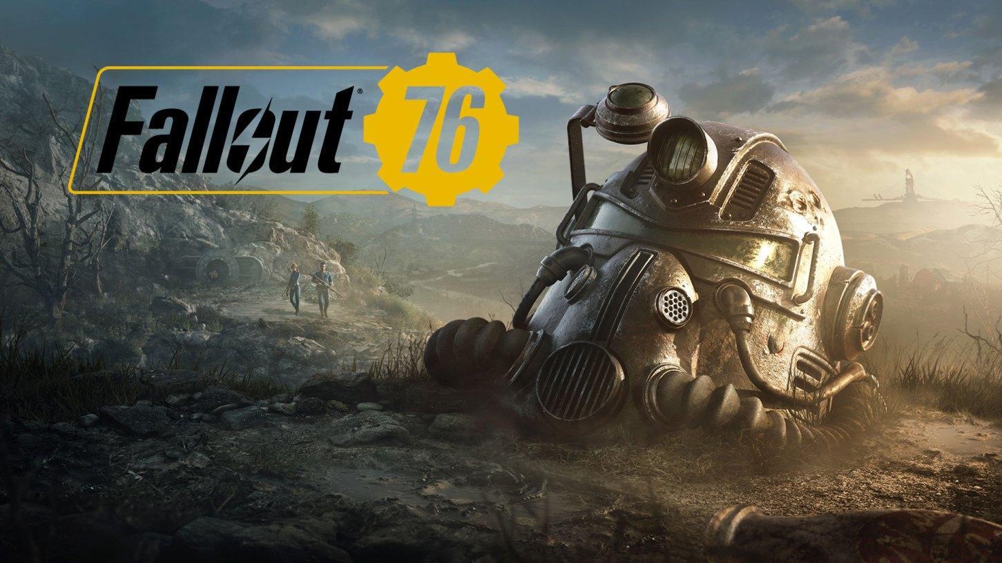 trofeos de Fallout 76