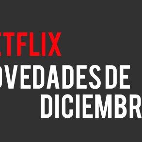 Netflix Diciembre