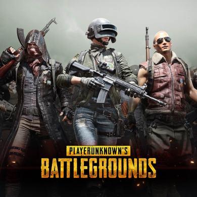 Playerunknown's Battlegrounds para PlayStation 4