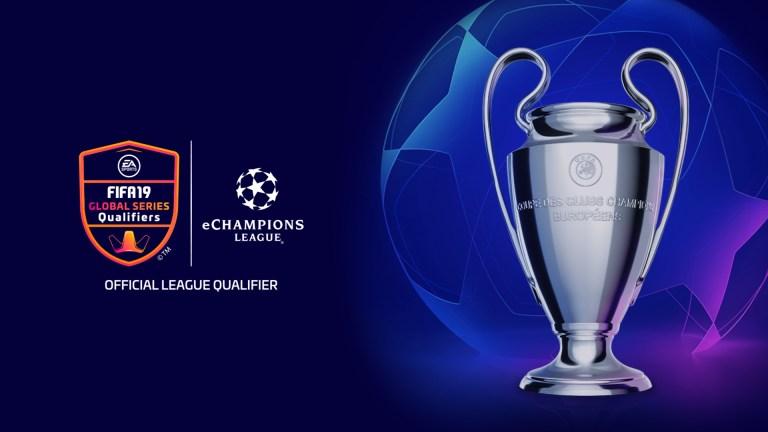 eChampions League