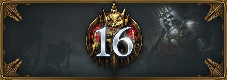 Diablo III Season 16 2