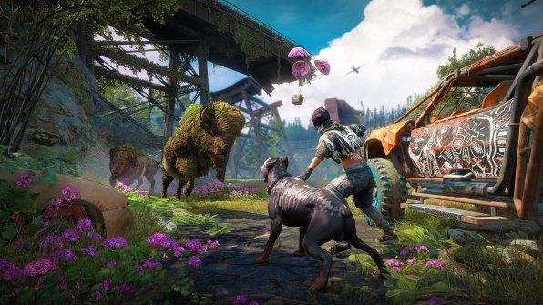 Far Cry New Dawn - Anuncio (3)
