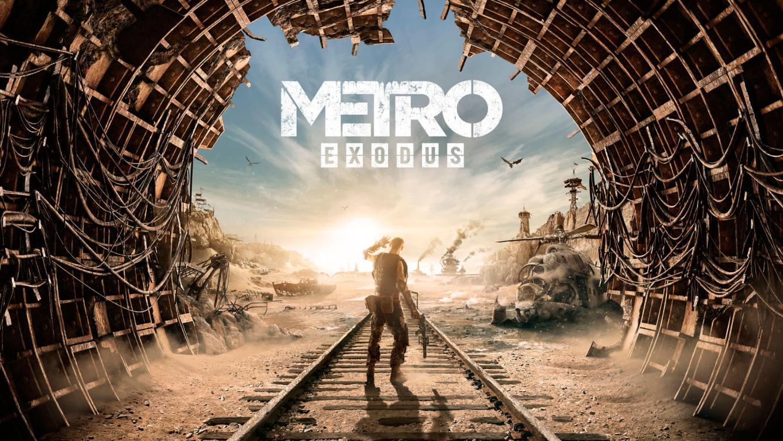 Metro Exodus ID Verano