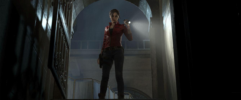 Resident Evil 2 Análisis Texto 7