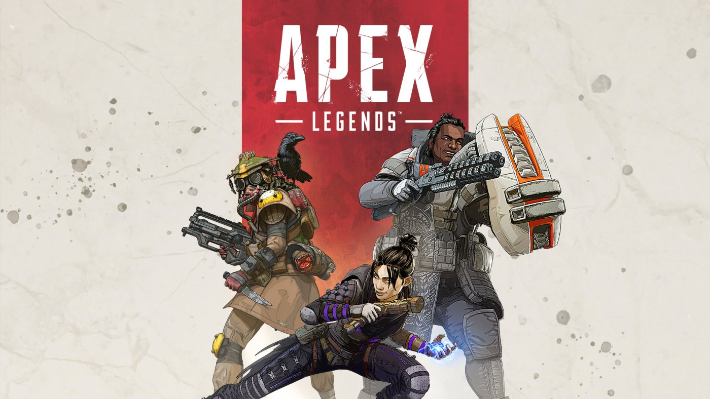 Apex Legends Anuncio 1