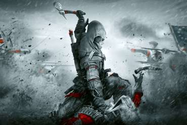 Assassin's Creed III Remastered Anuncio 1