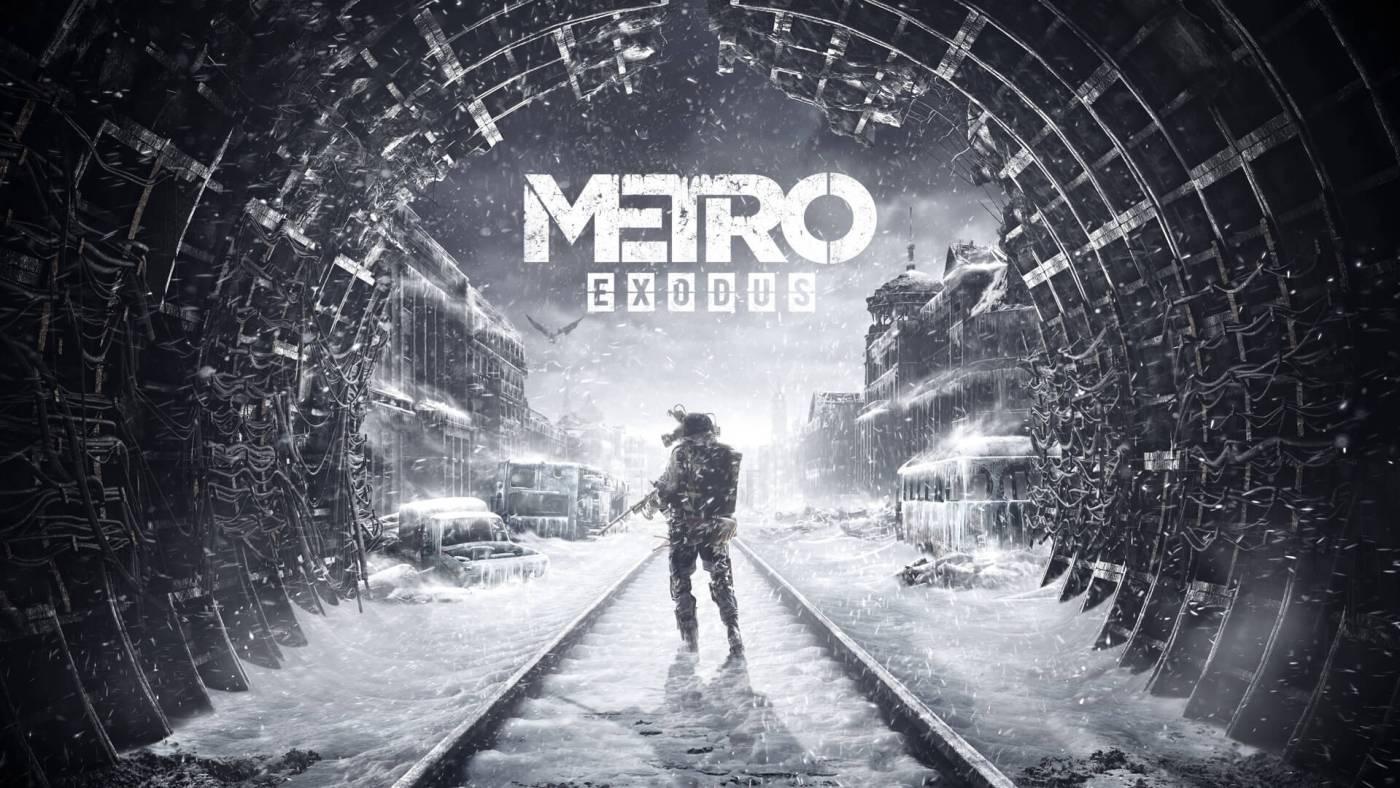 Metro Exodus WP1