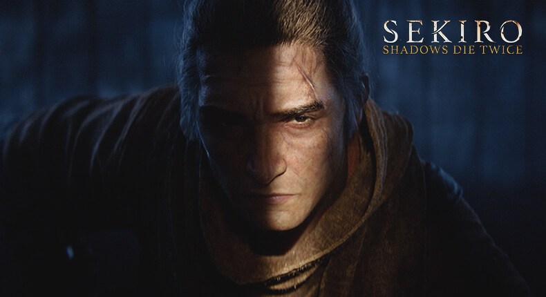 Sekiro Shadows Die Twice Cinematica