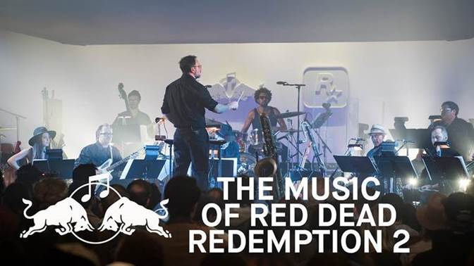 Concierto Red Dead Redemption 2