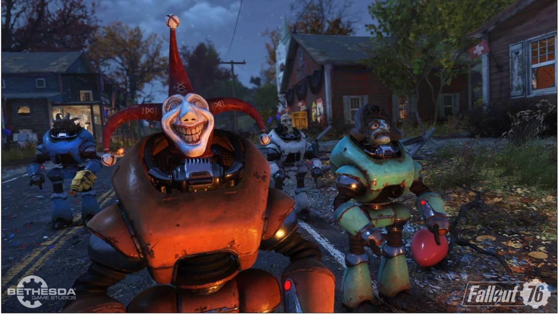 Fallout 76 Wild Appalachia 3