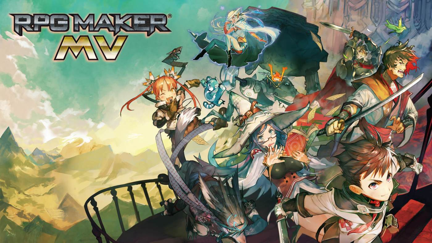 RPG Maker MV ID