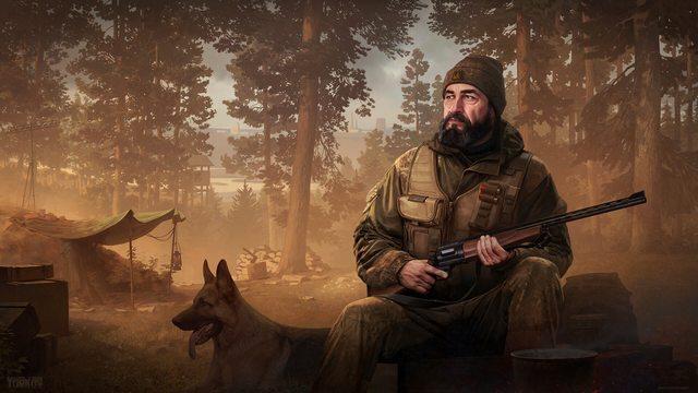 Escape from Tarkov Actualización 0.11 3