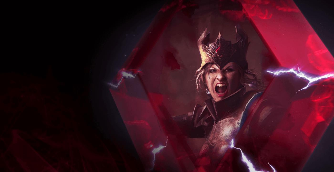 The Elder Scrolls Legends – Guerra de Alianzas