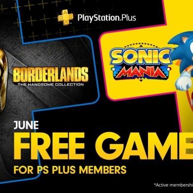 PlayStation Plus de junio 2019