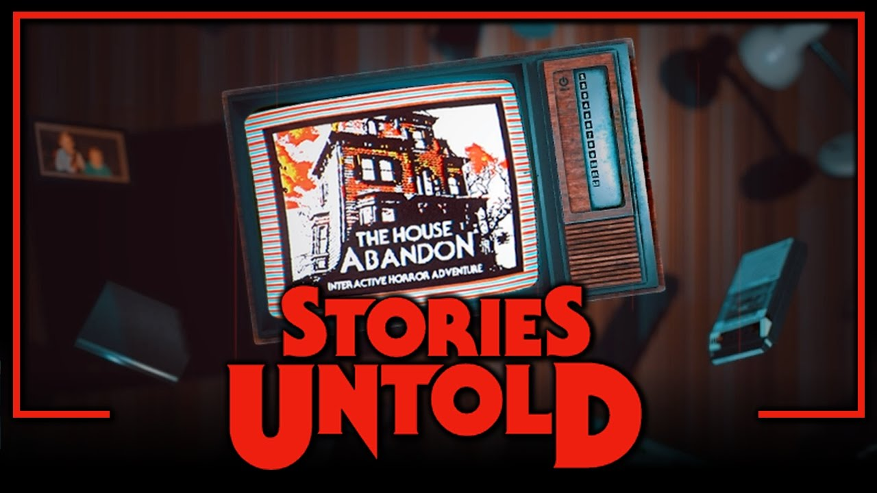 Stories Untold gratis
