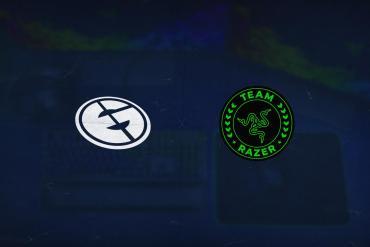Team Razer y Evil Geniuses 1