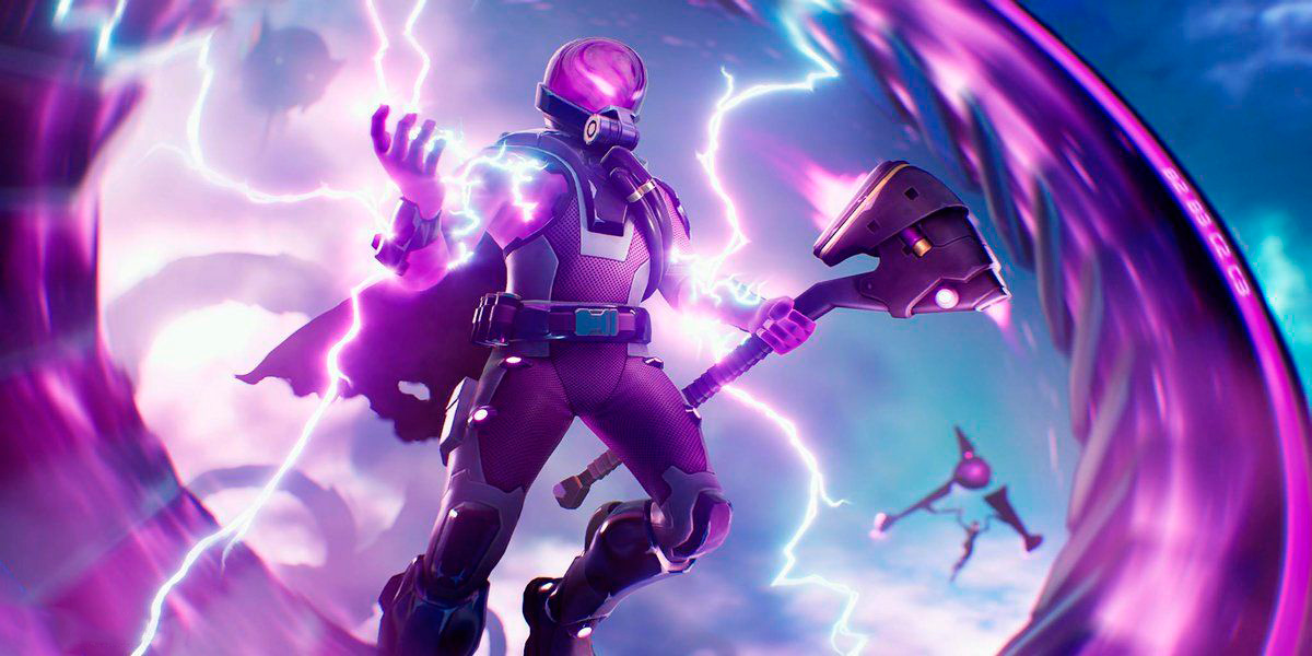semana 5 de la temporada 9 en Fortnite