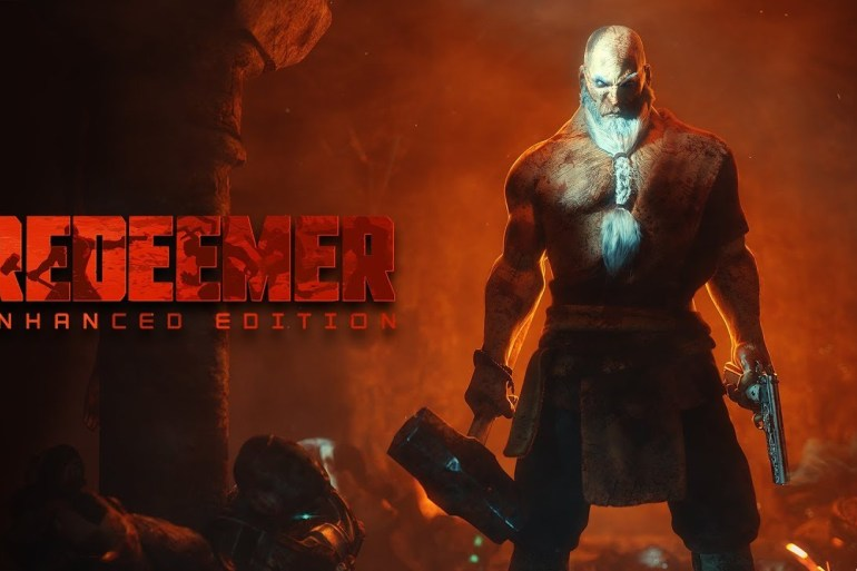lanzamiento para Redeemer: Enhanced Edition