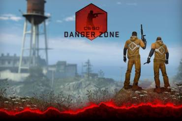 Danger Zone ID