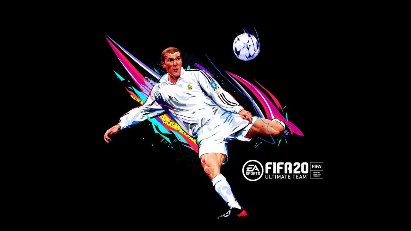 Ultimate de FIFA 20