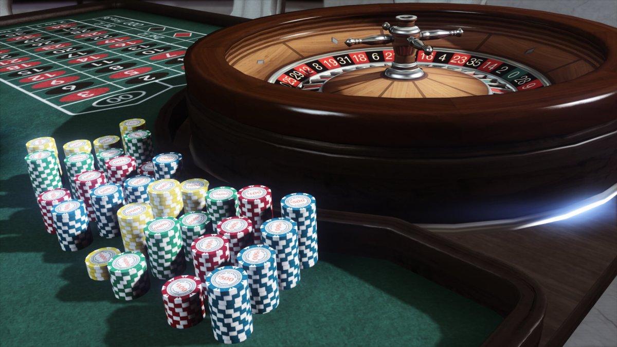 GTA Online The Diamond Casino Resort 3