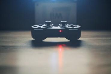 mundo de los videojuegos