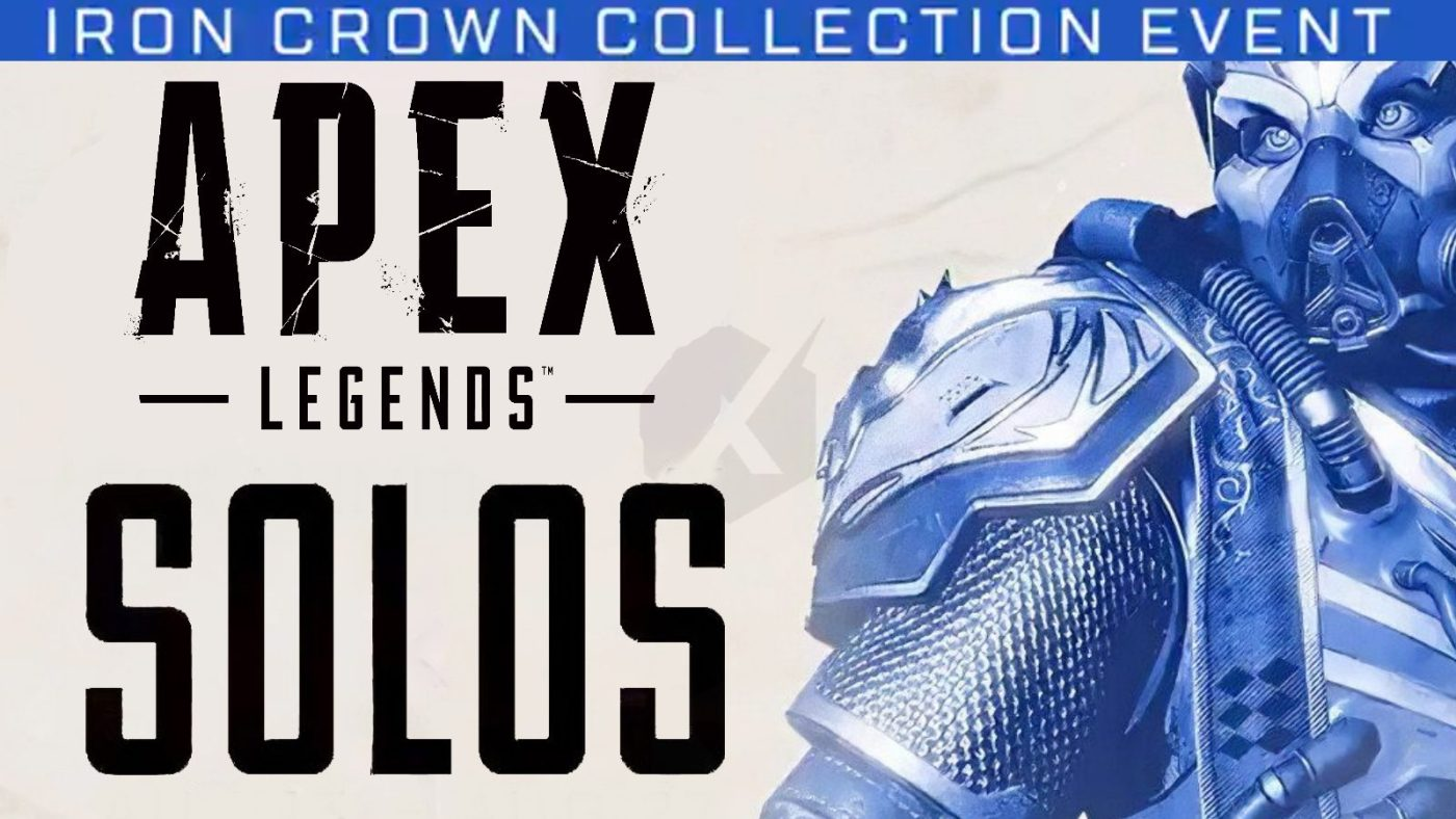 Apex legends Solo