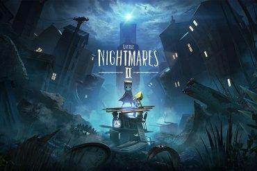 Little Nightmares II Anuncio 1