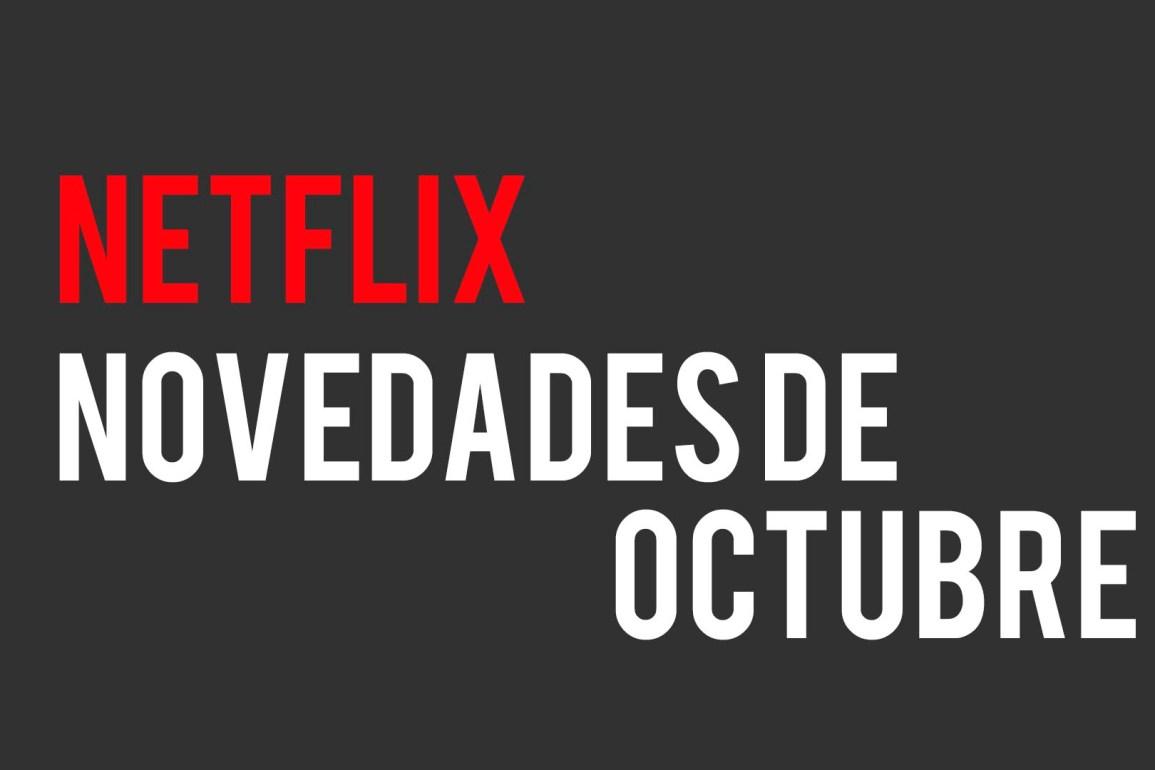 Netflix Octubre