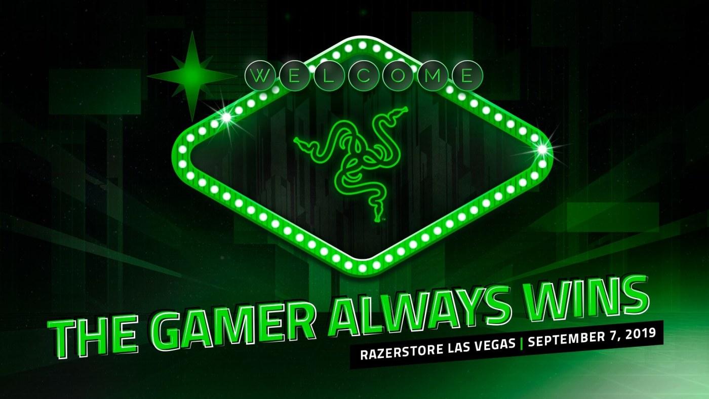 RazerStore Las Vegas ID