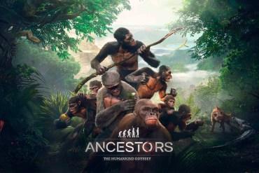 Ancestors The Humankind Odyssey Análisis ID