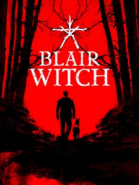 Blair Witch Análisis Cover