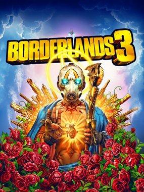 Borderlands 3 Análisis Cover