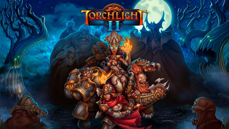 Torchlight II Lanzamiento
