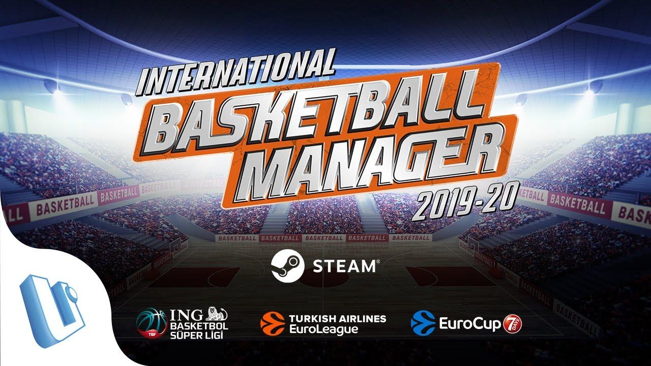 International Basketball Manager ID