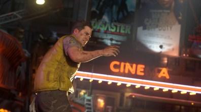 Resident Evil 3 - 2020 (2)