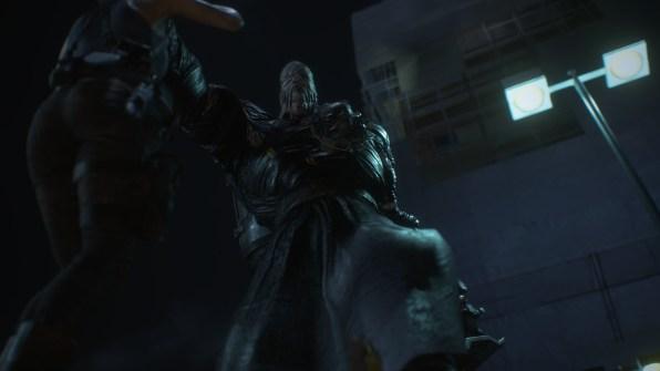 Resident Evil 3 - Pantallas enero 2020 (3)