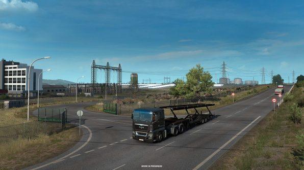 Euro Truck Simulator 2 - Iberia - Febrero 2020 (9)