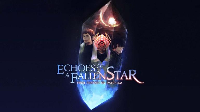 parche 5.2 de Final Fantasy XIV