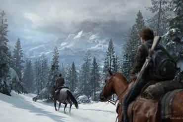 gameplay de The Last of Us Parte II