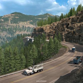 Colorado American Truck Simulator