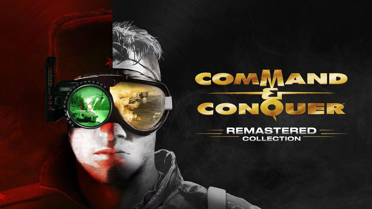 Command Conquer Remastered Collection Anuncio 1