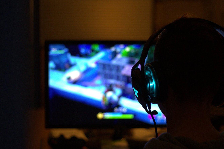 Gaming TV Fortnite