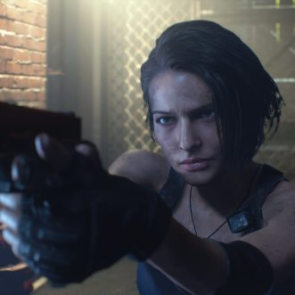 demo de Resident Evil 3 Remake